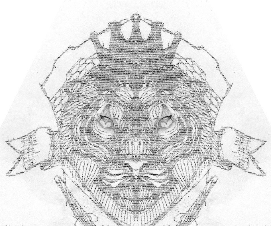 Разработка логотипа. Компания Страж Иерусалима фото f_47451fabde721042.jpg