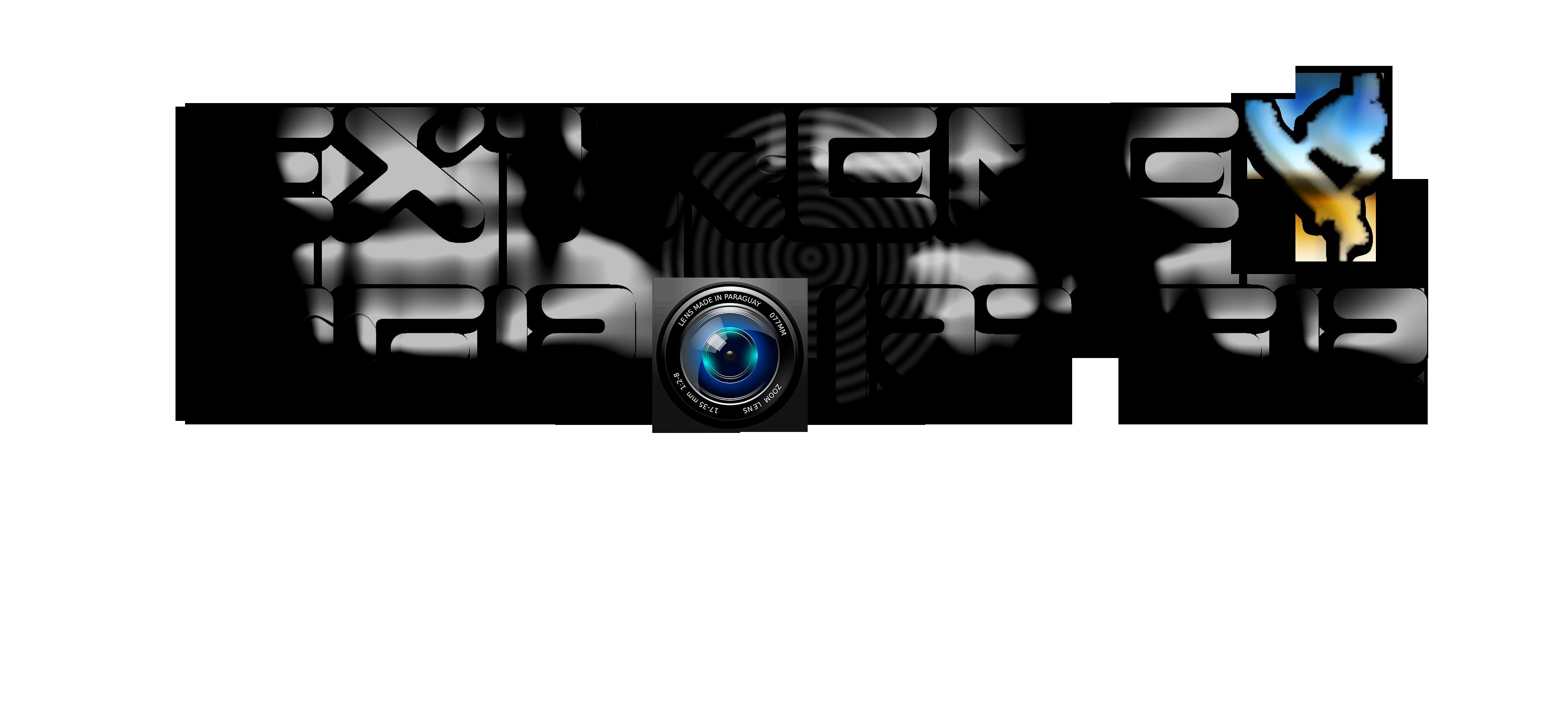 Логотип для экстрим фотографа.  фото f_7525a53653a53dba.png