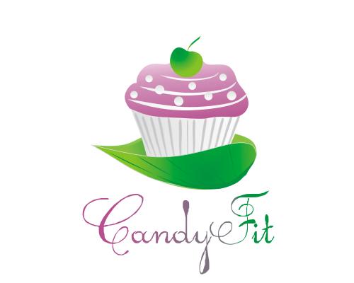"Разработать логотип для ""CandyFit"" фото f_45651df52985adfb.jpg"