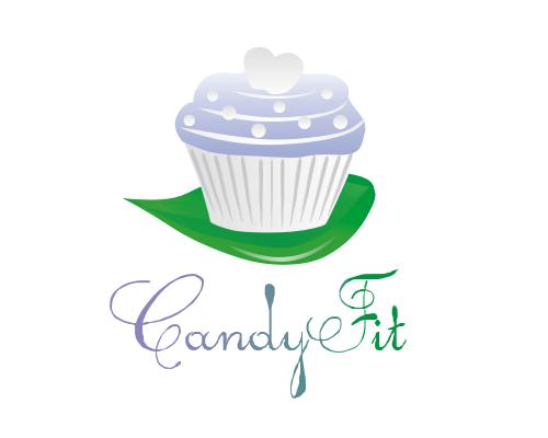 """Разработать логотип для """"CandyFit"""" фото f_80051df4c9641d27.jpg"""