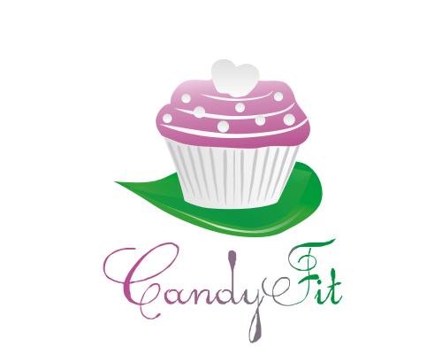 """Разработать логотип для """"CandyFit"""" фото f_89451df4c98b3d91.jpg"""