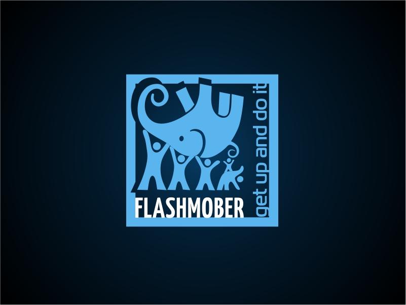 Эмблема флешмоба