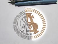 Умные логотипы, сделанные с любовью...