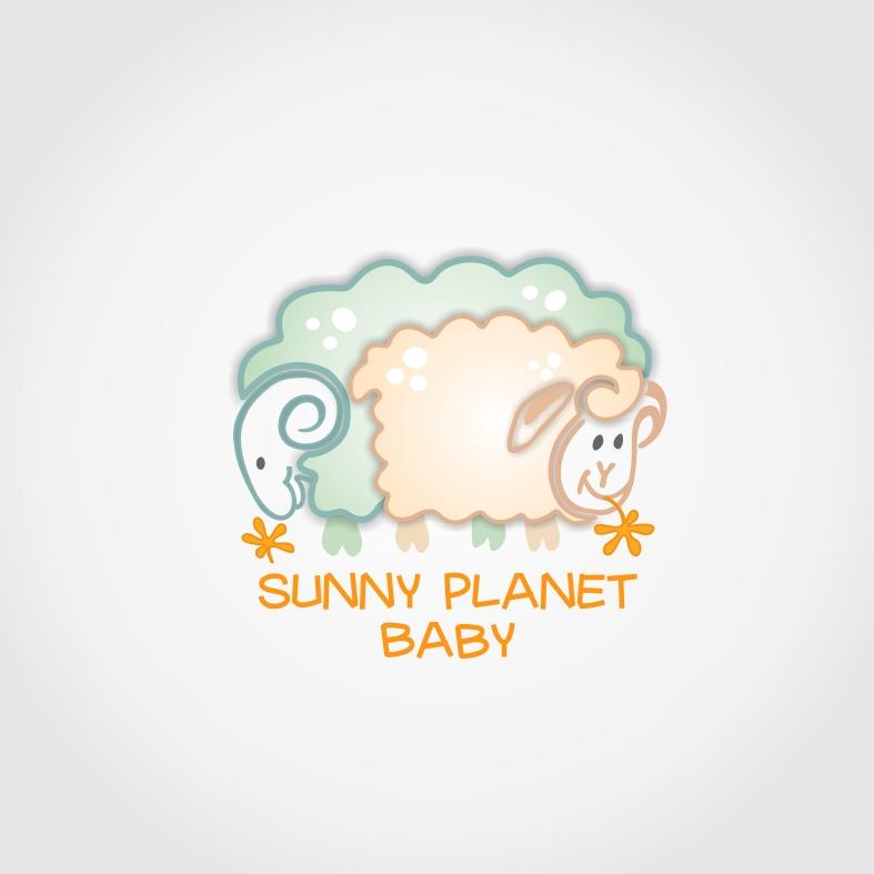 Одежда для малышей (эмблема)