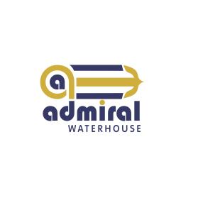Admiral Waterhouse. Девелоперы.  (ассоц. -эполет, якорь/чайка, синий/золото...)
