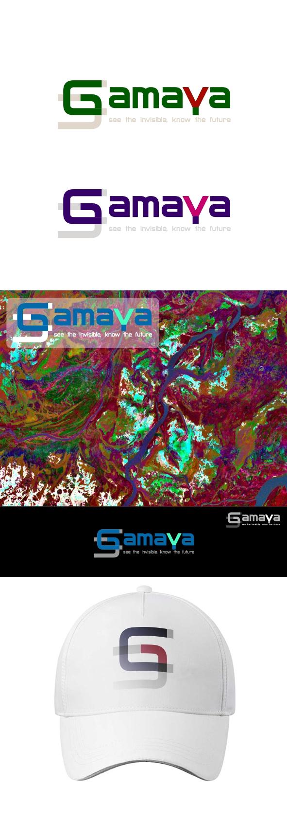 Разработка логотипа для компании Gamaya фото f_5805485819c7aa6f.jpg
