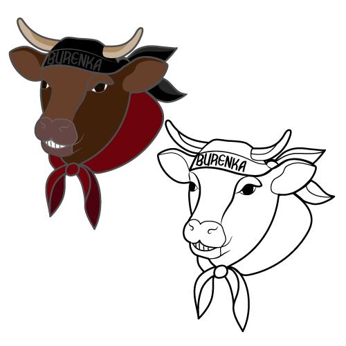 Логотип для Бургерной с Пекарней фото f_8745e196f53eb754.jpg