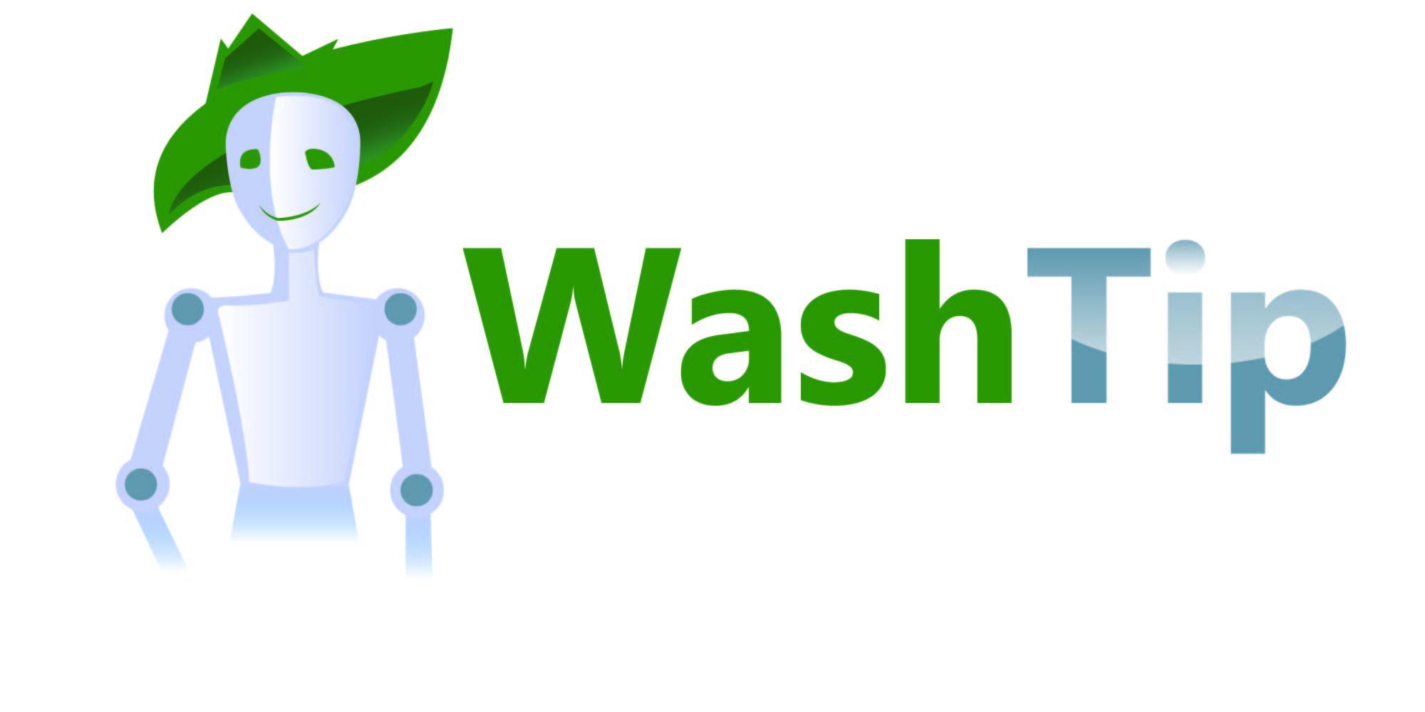 Разработка логотипа для онлайн-сервиса химчистки фото f_1845c0e78e4690d1.jpg