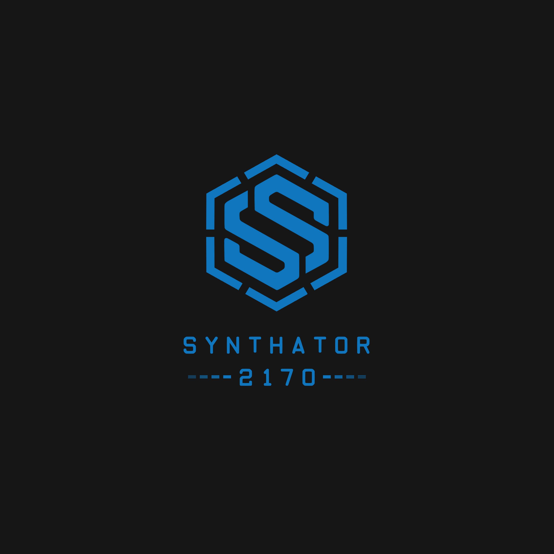Synthator (logo design #1)