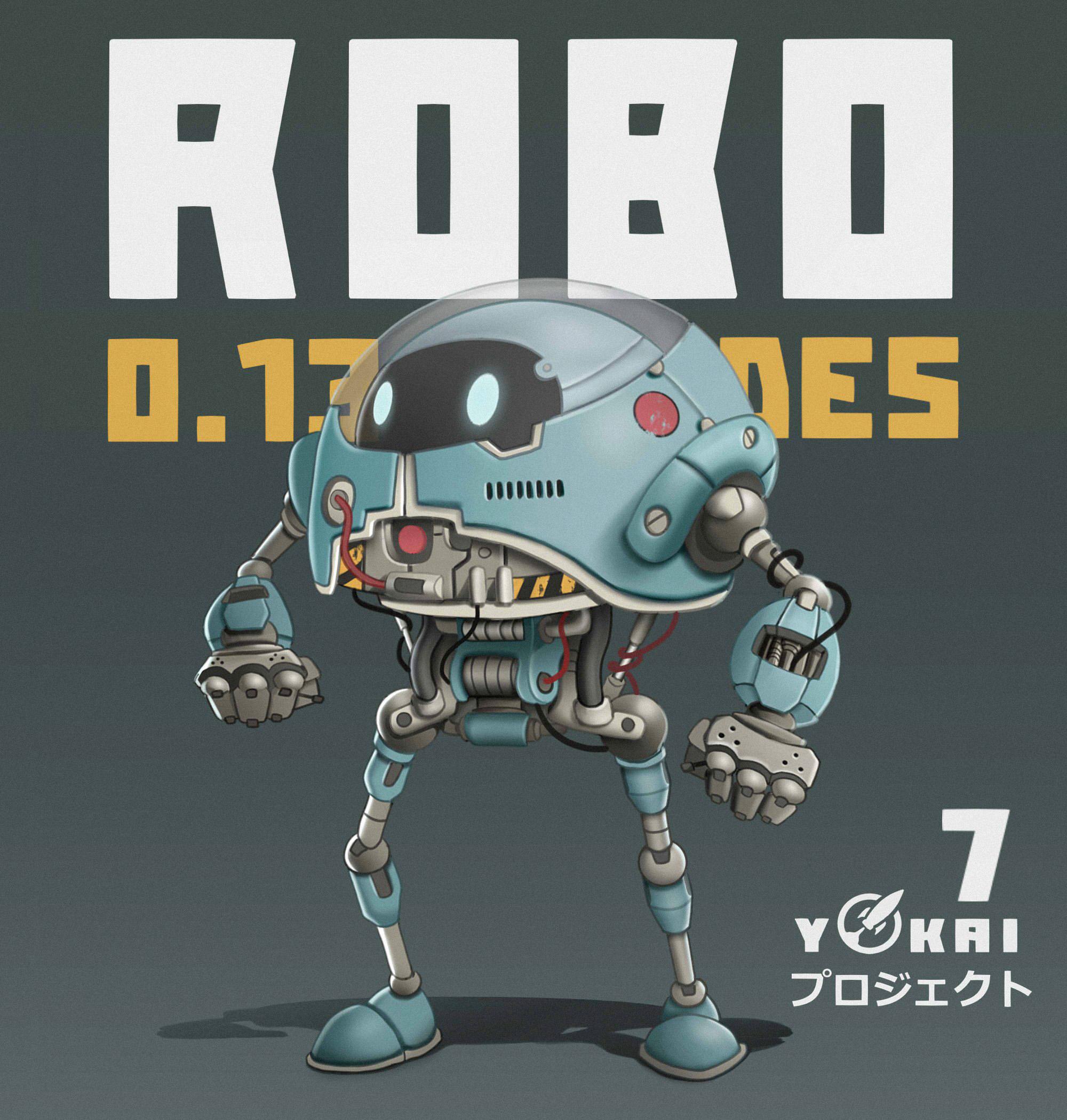 Robodes 0.13