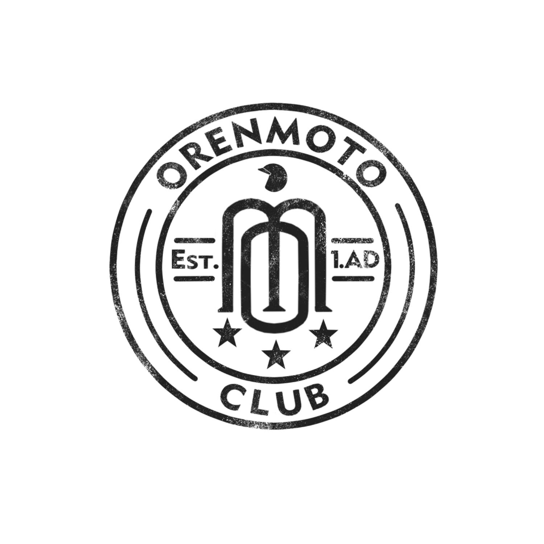 Orenmoto (logo design)