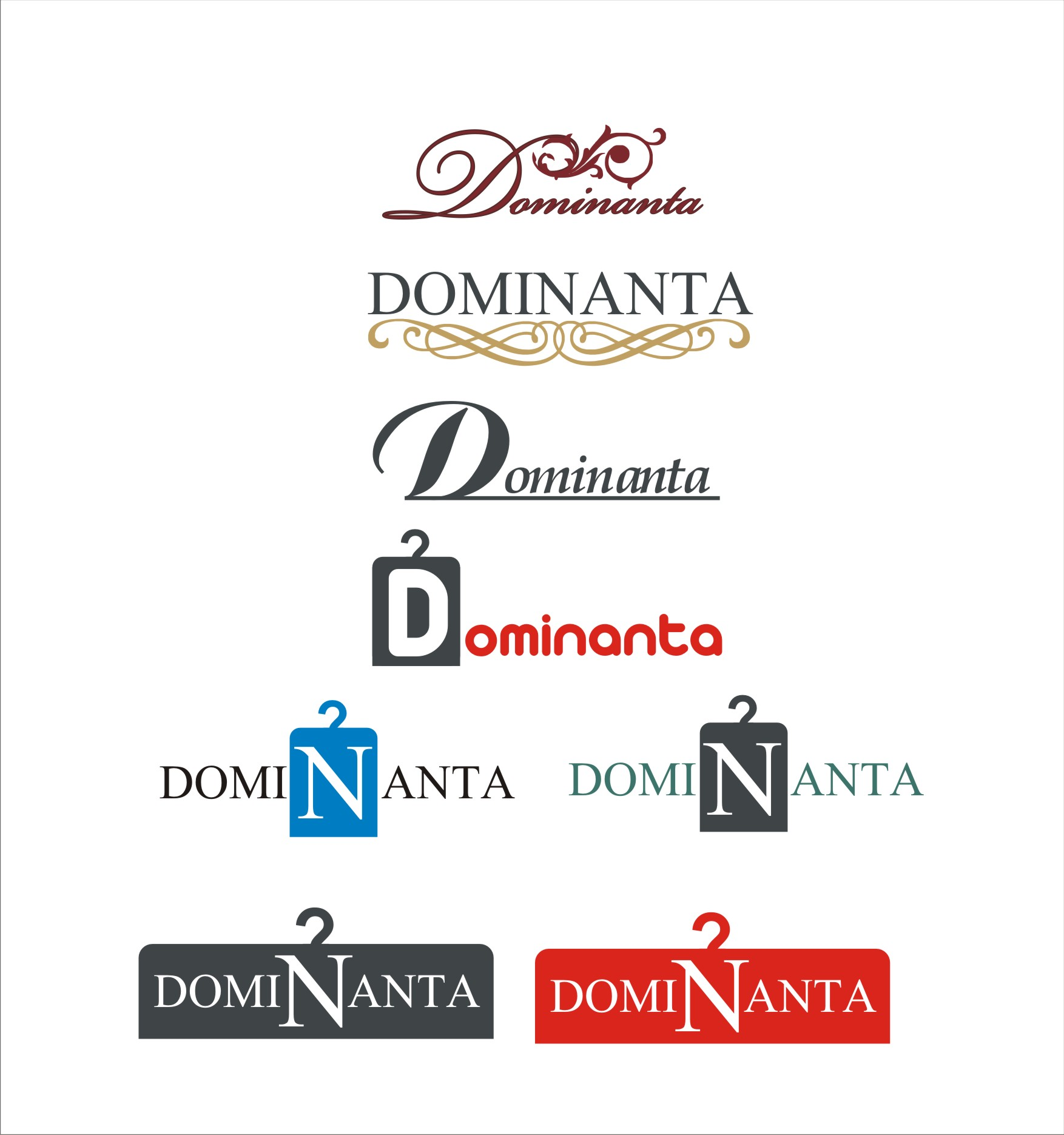 Логотип для компании шитья чехлов