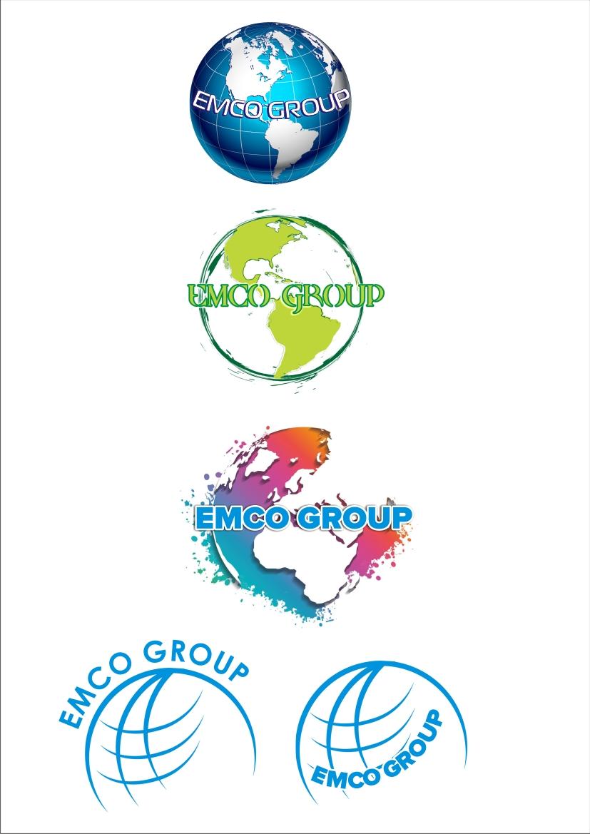 логотипы разные