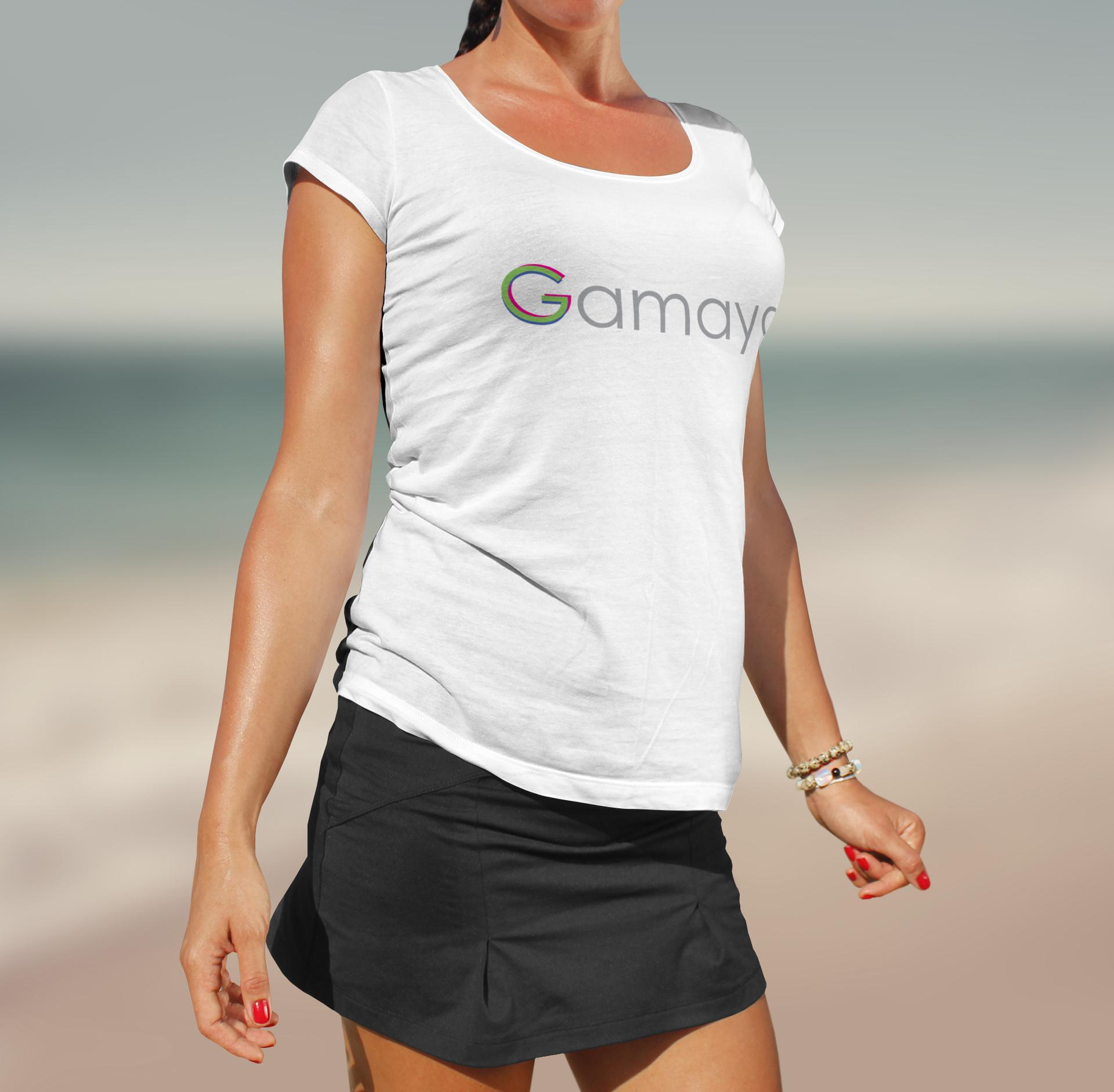 Разработка логотипа для компании Gamaya фото f_5925484a6aeba17d.jpg