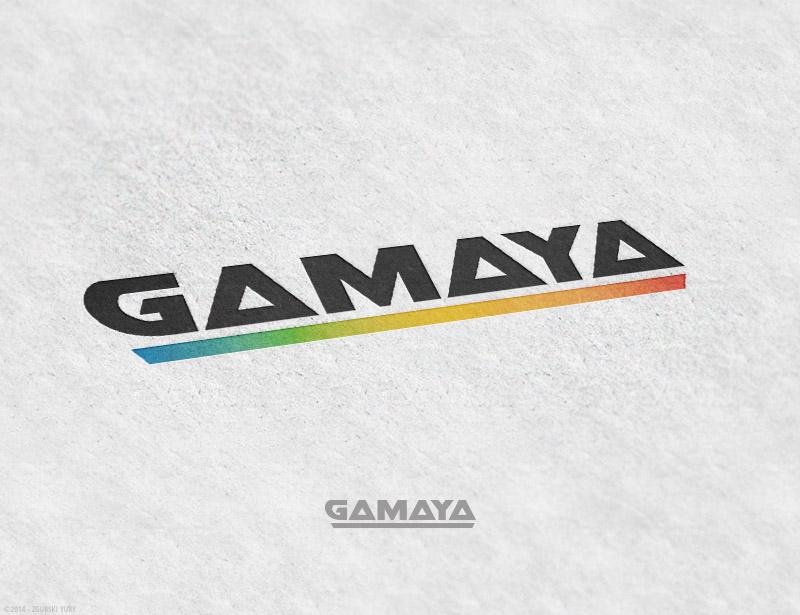 Разработка логотипа для компании Gamaya фото f_07154838f0b5bb53.jpg