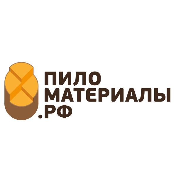 """Создание логотипа и фирменного стиля """"Пиломатериалы.РФ"""" фото f_07252fa10a63cf9d.jpg"""