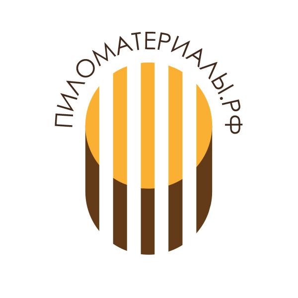 """Создание логотипа и фирменного стиля """"Пиломатериалы.РФ"""" фото f_0725303424270c10.jpg"""