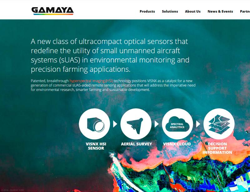 Разработка логотипа для компании Gamaya фото f_10254838f12ad527.jpg