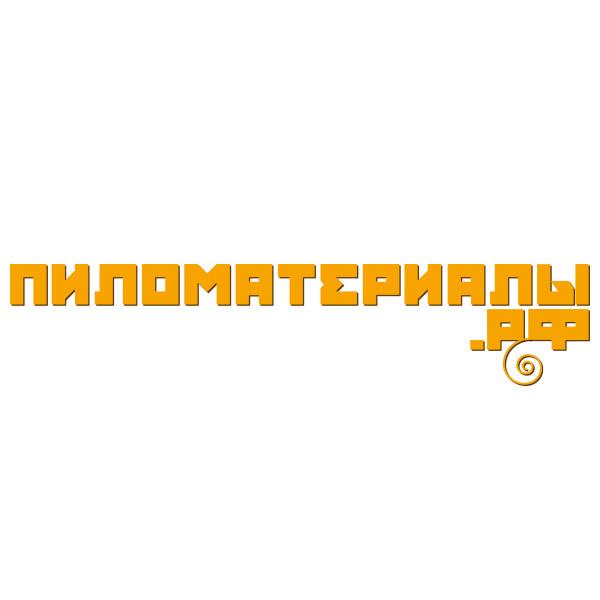 """Создание логотипа и фирменного стиля """"Пиломатериалы.РФ"""" фото f_18952f224dc1ac4e.jpg"""