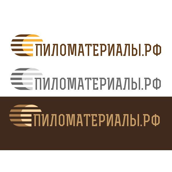 """Создание логотипа и фирменного стиля """"Пиломатериалы.РФ"""" фото f_72353033ebcd85c6.jpg"""