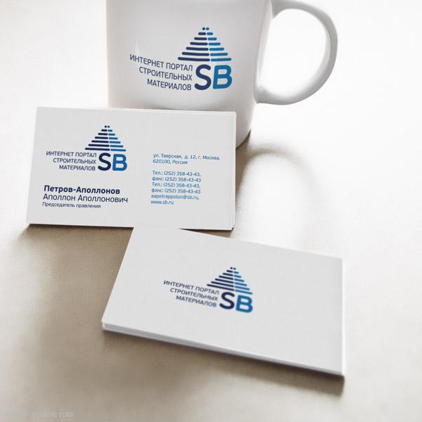 Логотип + Визитка Портала безопасных сделок фото f_8945364b9b2a11c9.jpg