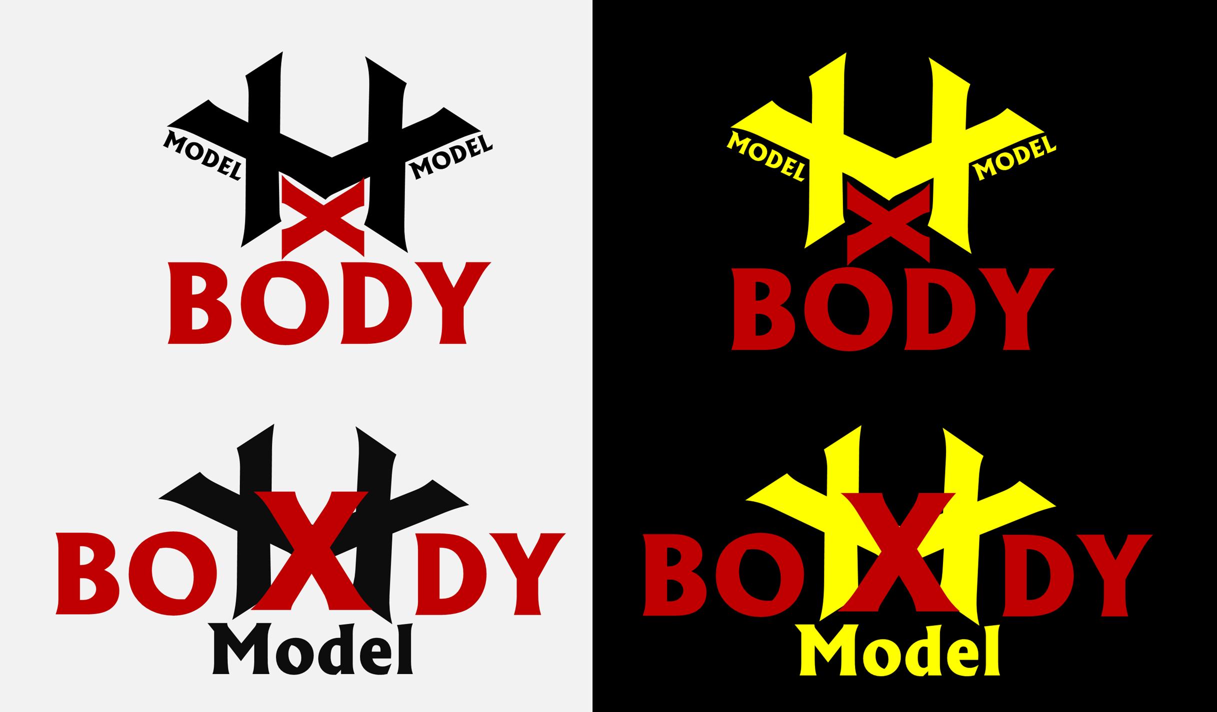 Разработка логотипа (видеоблог для моделей) фото f_5855b26c6622a24a.png