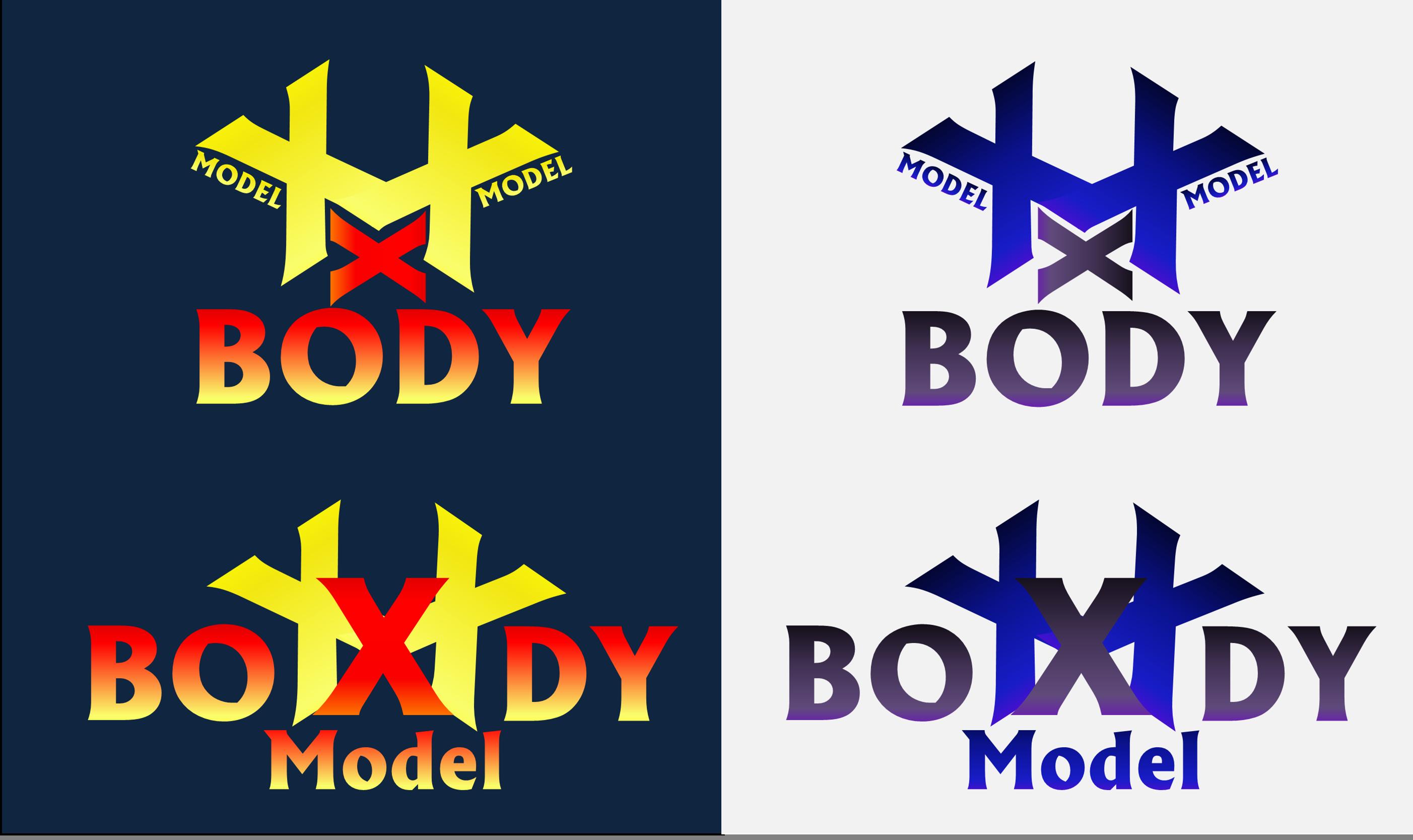 Разработка логотипа (видеоблог для моделей) фото f_7685b26c8eae8a8e.png