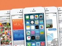 Дизайн ios или android приложения