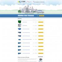 Сайт компании С-Транс