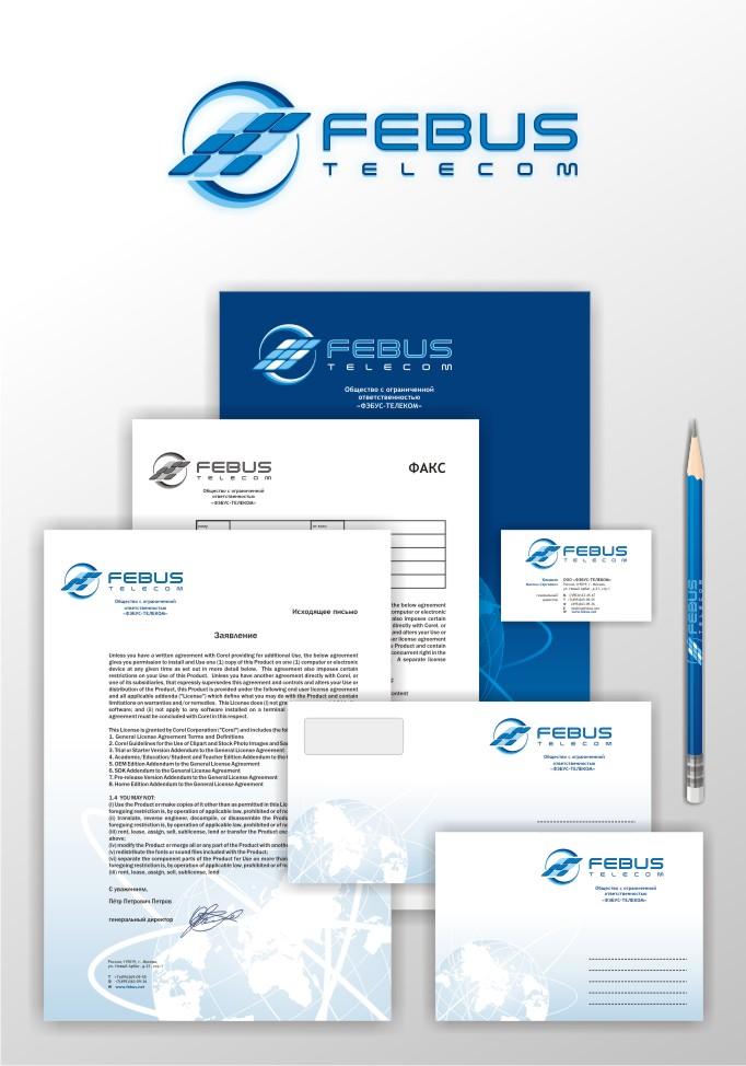 Компания Febus Telecom