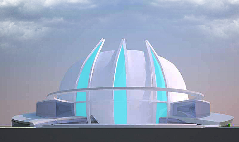 Разработка архитектурной концепции театра оперы и балета фото f_68652eb526962231.jpg
