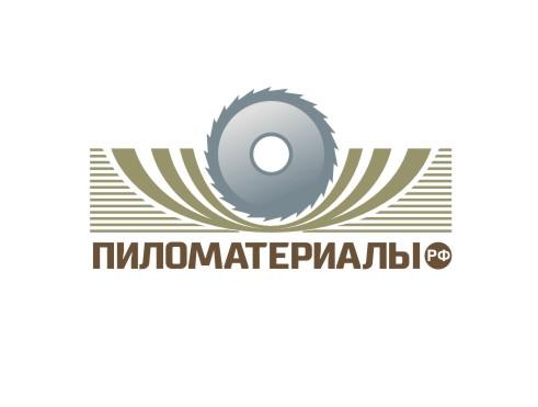 """Создание логотипа и фирменного стиля """"Пиломатериалы.РФ"""" фото f_10152f203543a9a9.jpg"""