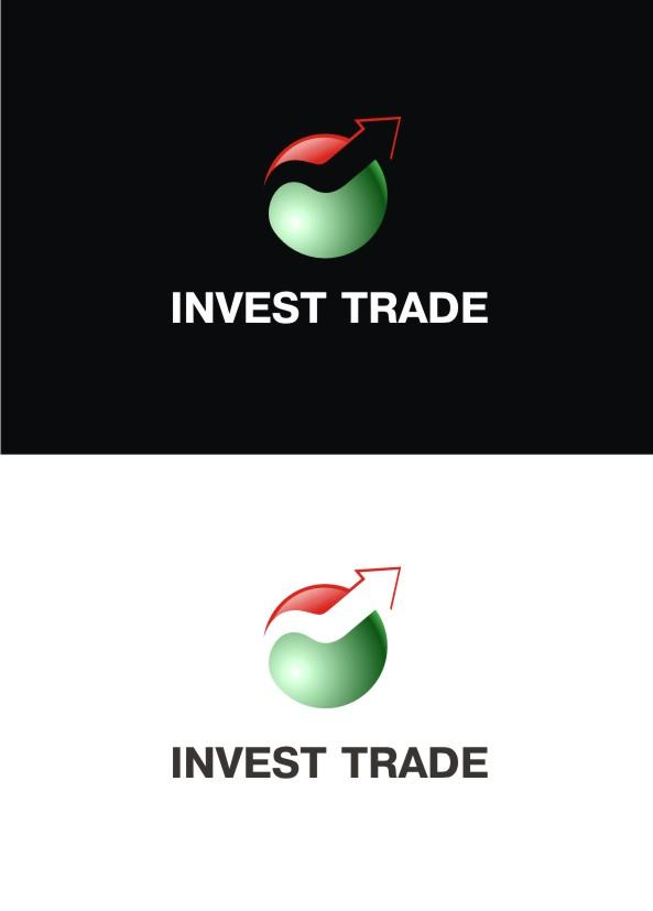 Разработка логотипа для компании Invest trade фото f_154511fe90685c39.jpg