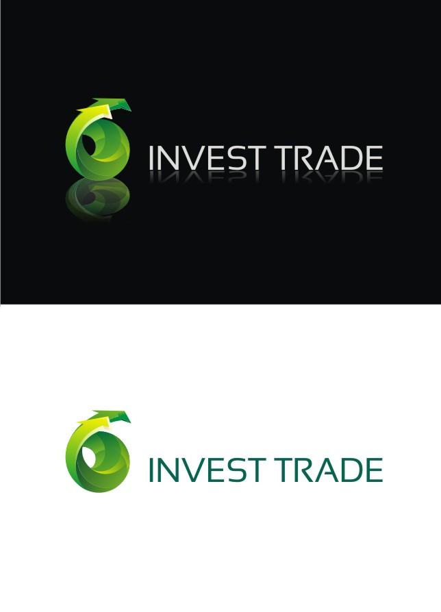 Разработка логотипа для компании Invest trade фото f_2865124912f6a0db.jpg