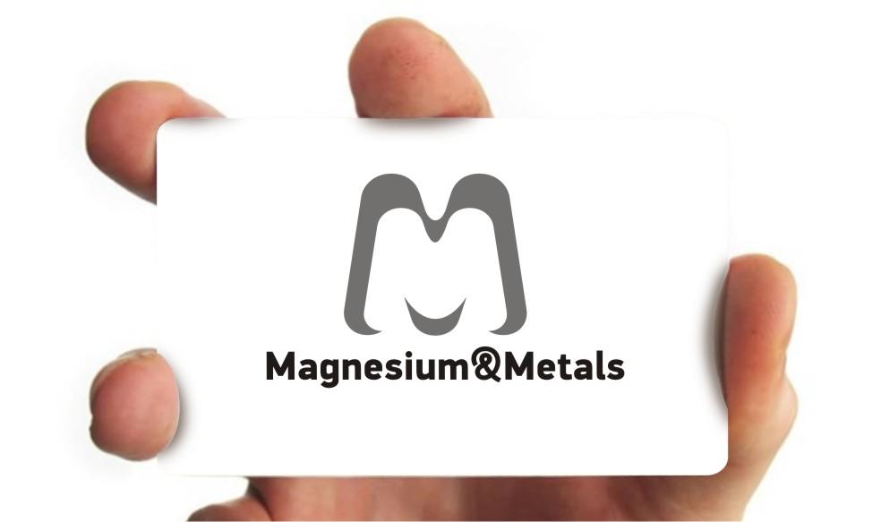 Логотип для проекта Magnesium&Metals фото f_4e7db64b2f097.jpg
