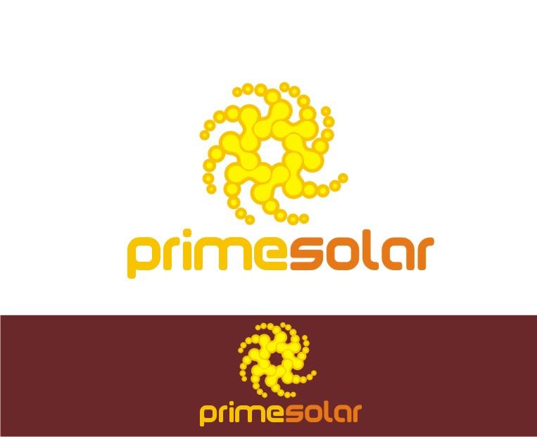 Логотип компании PrimeSolar [UPD: 16:45 15/12/11] фото f_4ef9bc479f683.jpg