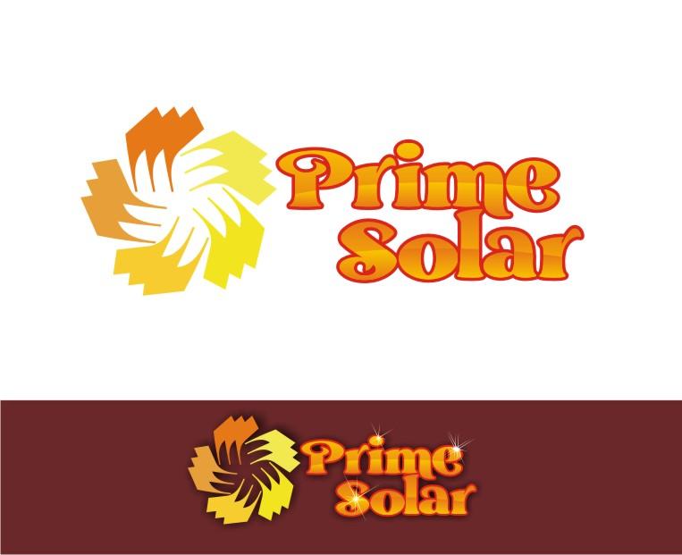 Логотип компании PrimeSolar [UPD: 16:45 15/12/11] фото f_4ef9c015a9b05.jpg
