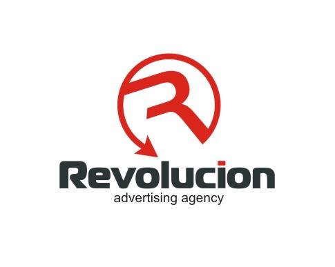 Разработка логотипа и фир. стиля агенству Revolución фото f_4fb7b0d8e5b9c.jpg