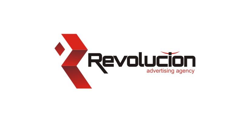 Разработка логотипа и фир. стиля агенству Revolución фото f_4fb8b576290c0.jpg