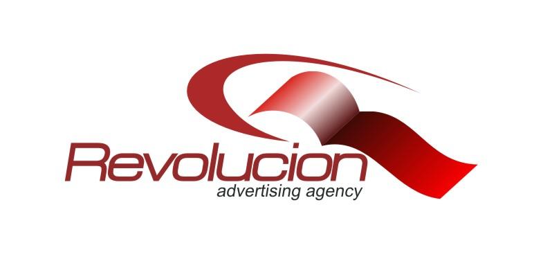 Разработка логотипа и фир. стиля агенству Revolución фото f_4fb8faf164584.jpg