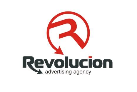 Разработка логотипа и фир. стиля агенству Revolución фото f_4fbd3af6bdde4.jpg