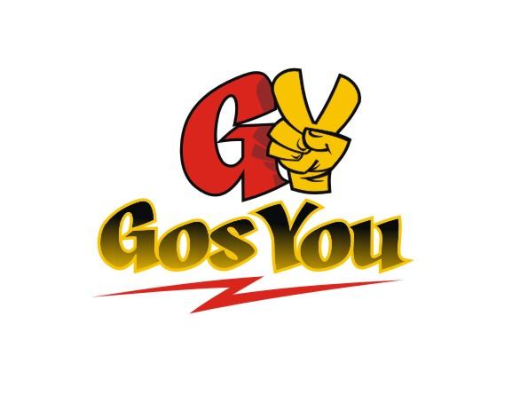 Логотип, фир. стиль и иконку для социальной сети GosYou фото f_5079622e78f3a.jpg