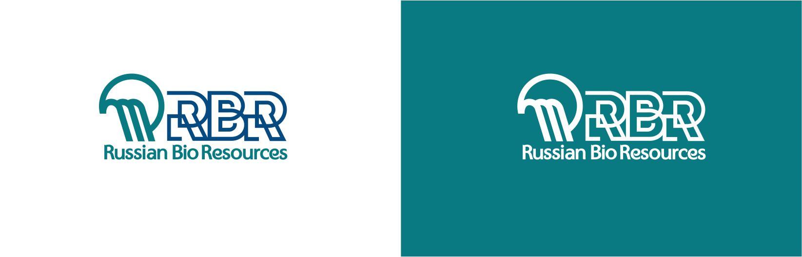 Разработка логотипа для компании «Русские Био Ресурсы» фото f_513590854177746a.jpg