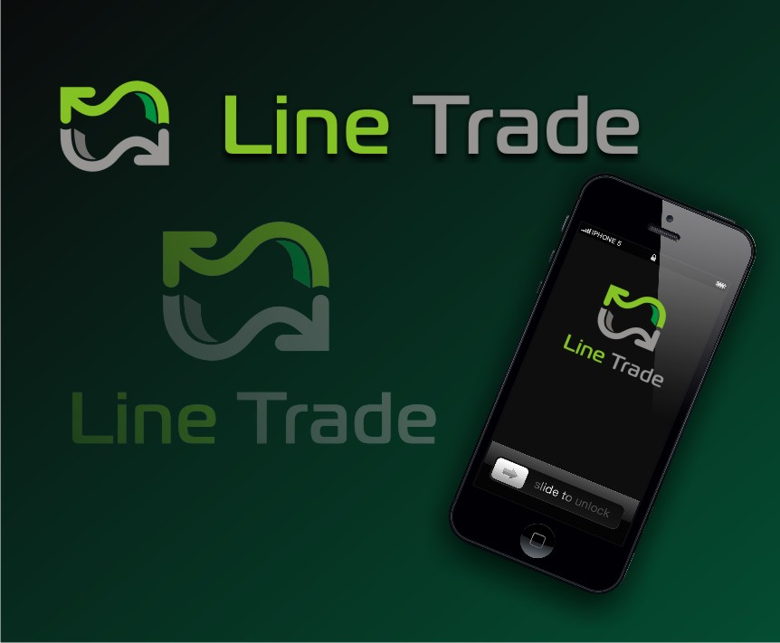 Разработка логотипа компании Line Trade фото f_636510151cc83685.jpg