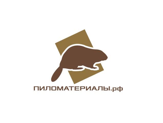 """Создание логотипа и фирменного стиля """"Пиломатериалы.РФ"""" фото f_69952f2a97c0b181.jpg"""