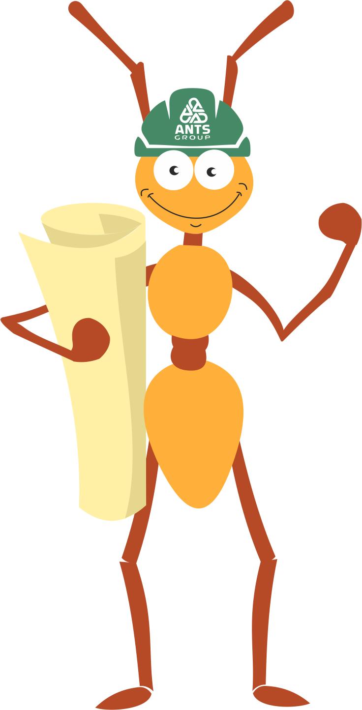 """Необходимо разработать дизайн персонажа """"Муравей"""" для сайта  фото f_235577557d56ebc9.png"""