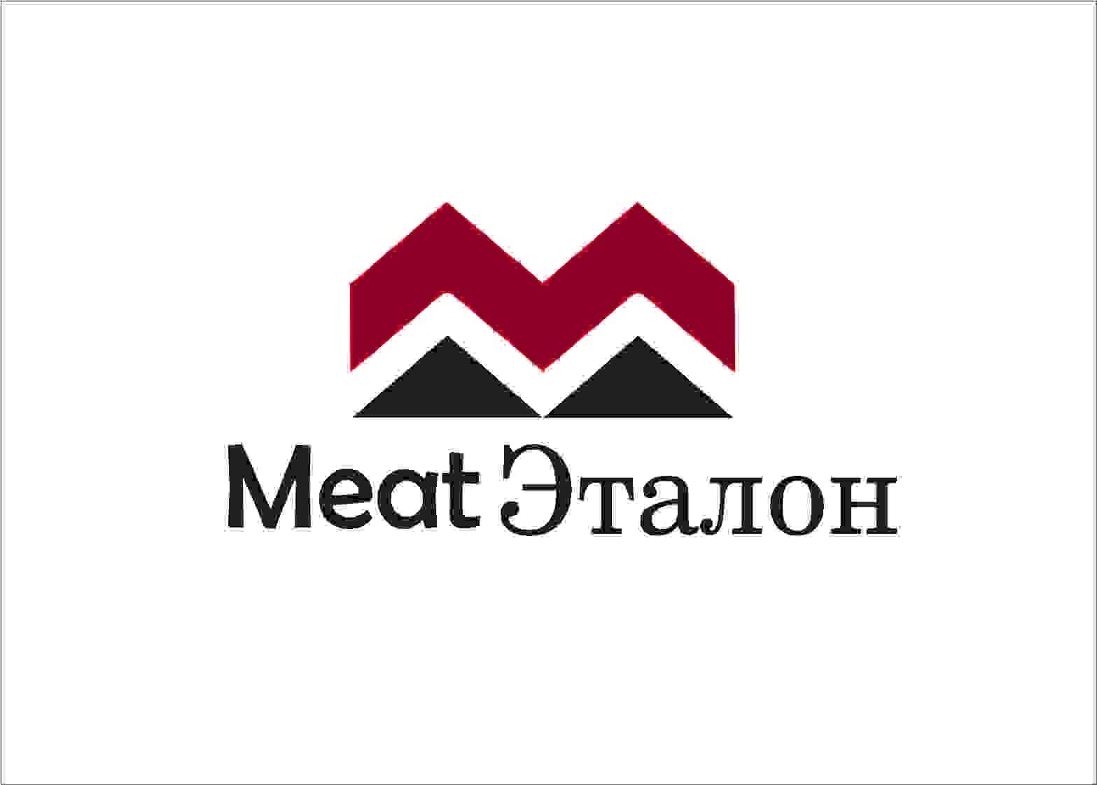 Логотип компании «Meat эталон» фото f_74057024d7744a16.jpg