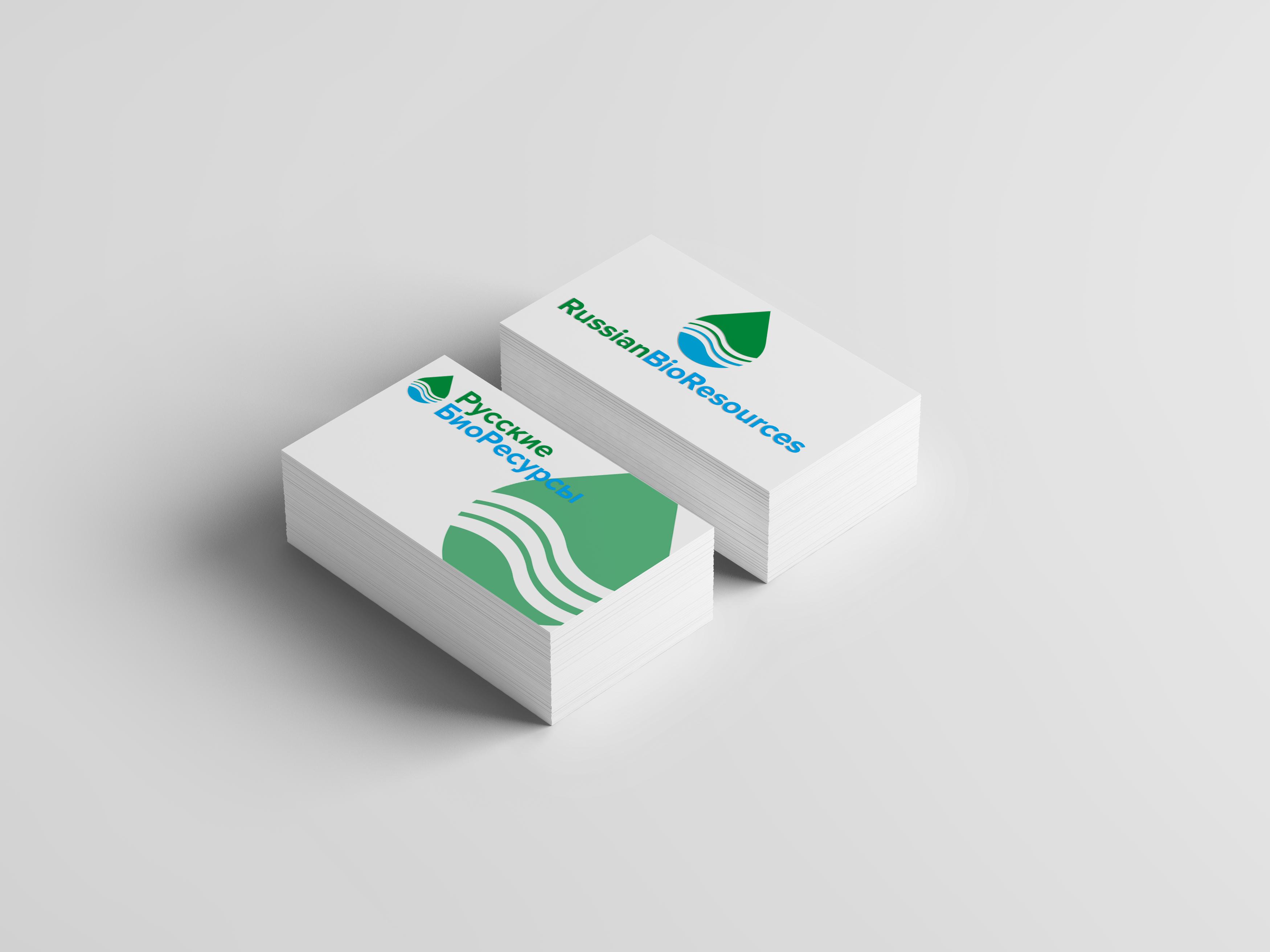 Разработка логотипа для компании «Русские Био Ресурсы» фото f_95858f80bb8e5592.jpg