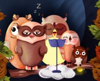 ночной хор
