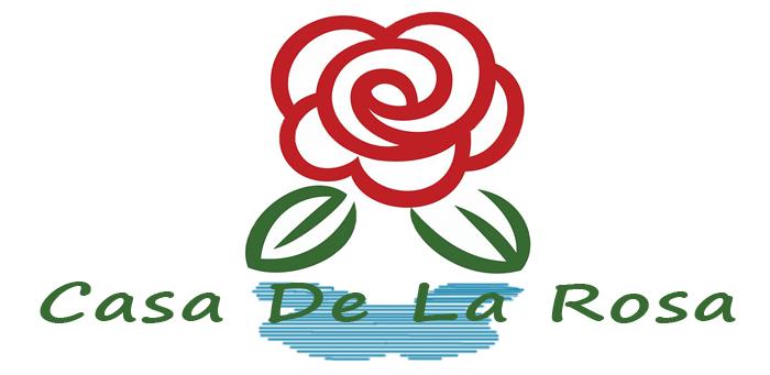 Логотип + Фирменный знак для элитного поселка Casa De La Rosa фото f_6995cd2df8f4f32e.jpg